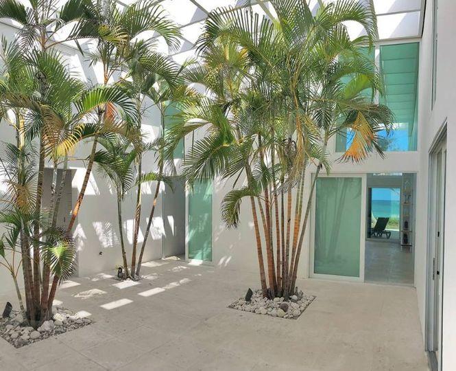 Seascape Atrium
