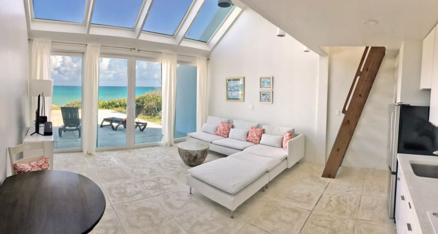 Seascape Guesthouse
