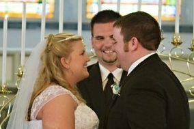 Myrtle Beach Wedding Officiant