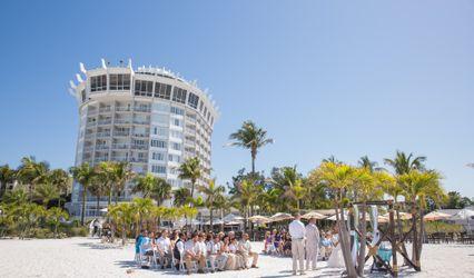 The Grand Plaza Resort