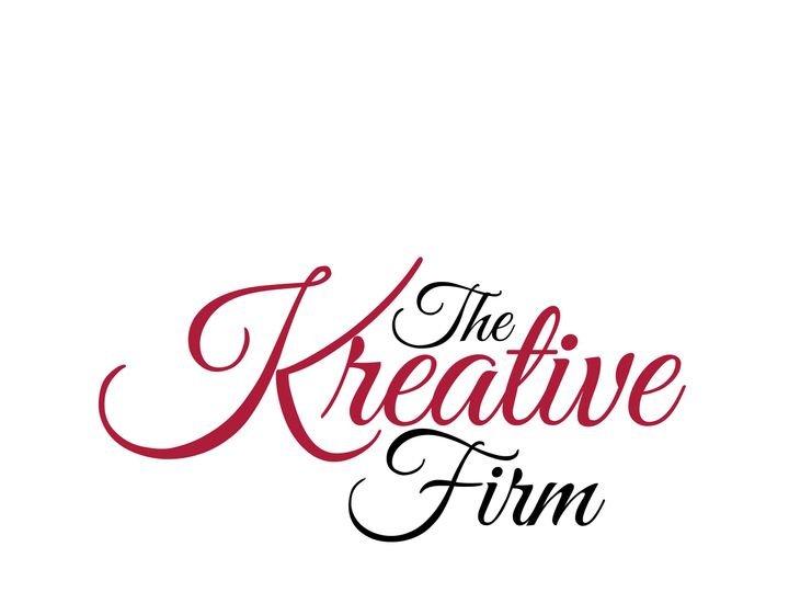 Tmx 1458096076 27295c28462c04b8 The Kreative Firm Color Logo  3  Fredericksburg, VA wedding planner