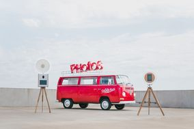 The Photo Bus ATX