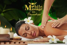 Mobile Massage In Paradise
