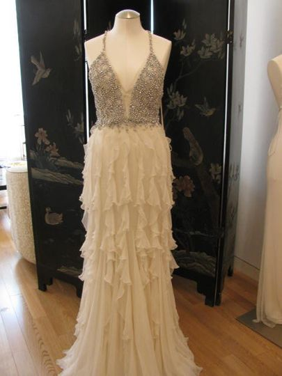 The Sample Room NY - Dress & Attire - New York, NY - WeddingWire