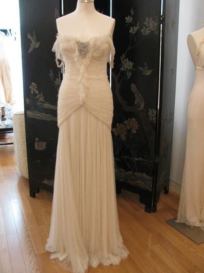 sample wedding dresses in nyc