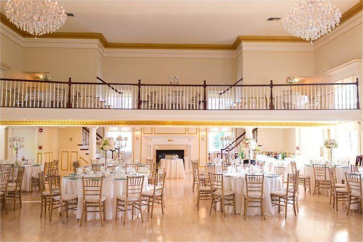Ballroom: Second Level
