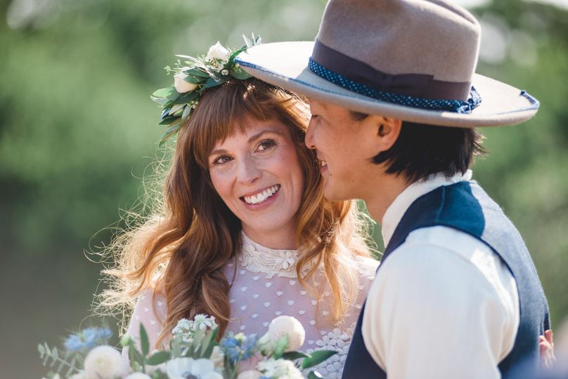 Mt tam elopement photographer