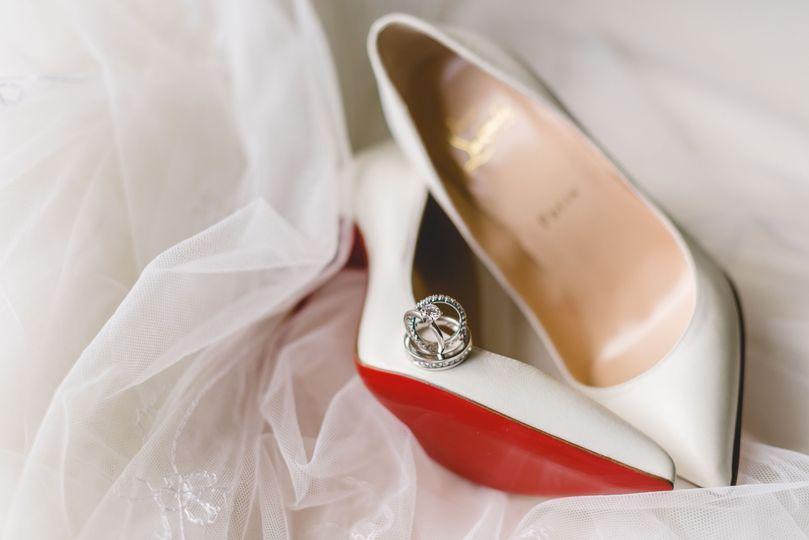 Napa wedding details