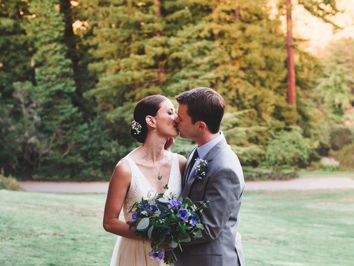 Tmx 1523923420 B25a5b3d3cc58e6e Carmel By The Sea Wedding Couple Napa, CA wedding photography