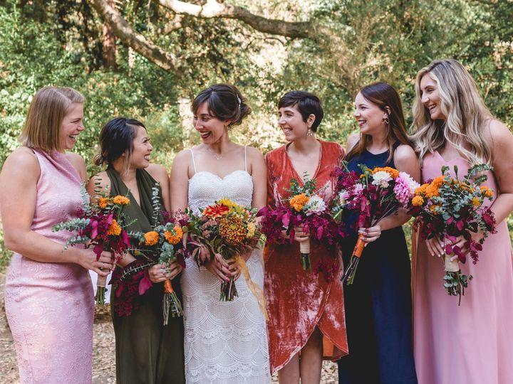 Tmx Bridesmaids Oakland Wedding 1 51 302659 Napa, CA wedding photography