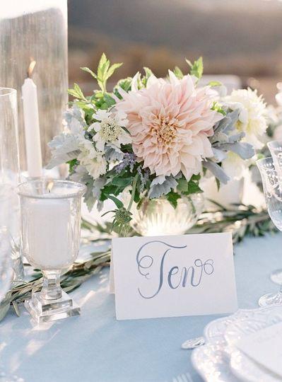 summer wedding centerpieces 11 summer wedding centerpieces ideas 51 612659 158171584519896