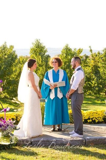 Wedding Apple Hill Farm - Leominster