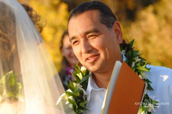 Sterling Weddings of The groom