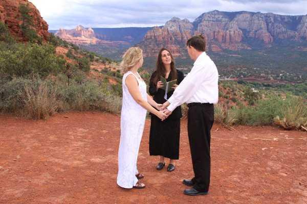 Sterling Weddings of Sedona