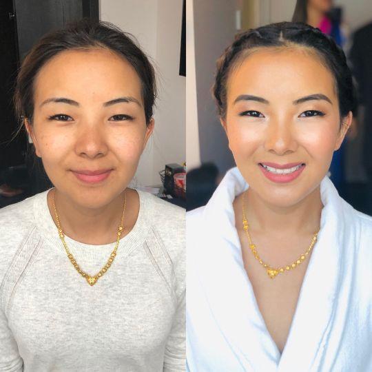 Nepali Sherpa Bride