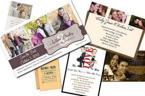MCC Wedding Invitations