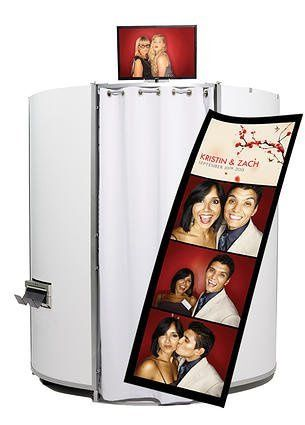 Tip Top Photo Booths
