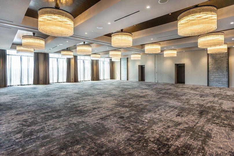 Assembly ballroom