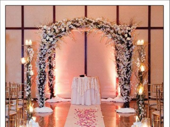 Tmx 1308760611447 600x6001296929153894huppahbranchespetals Matawan wedding florist