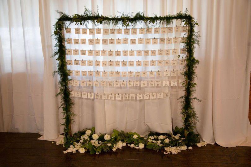 Marquis Florals & Event Design