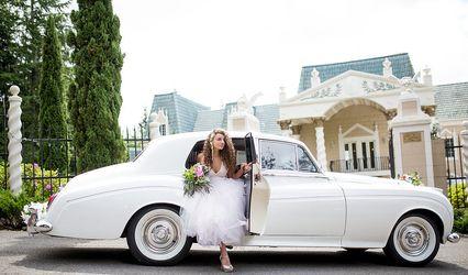 White Cloud Luxury Cars
