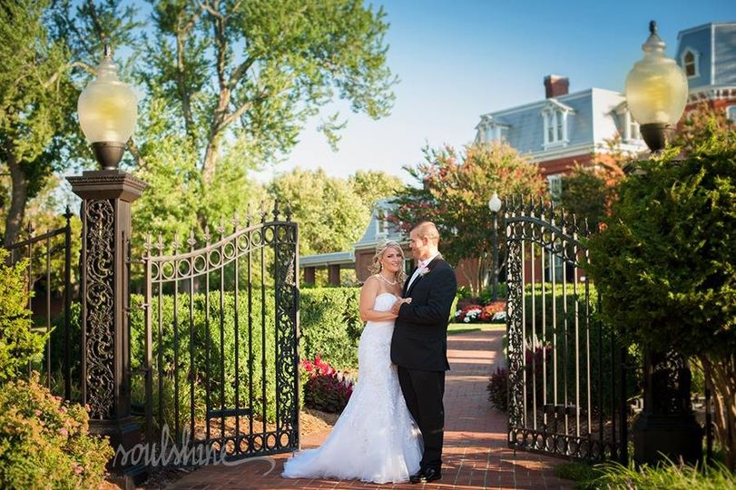 """Review from groom: """"i cannot thank you enough for the wonderful job you and your crew did at my..."""
