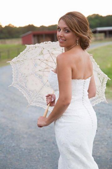 Conser/denton wedding!