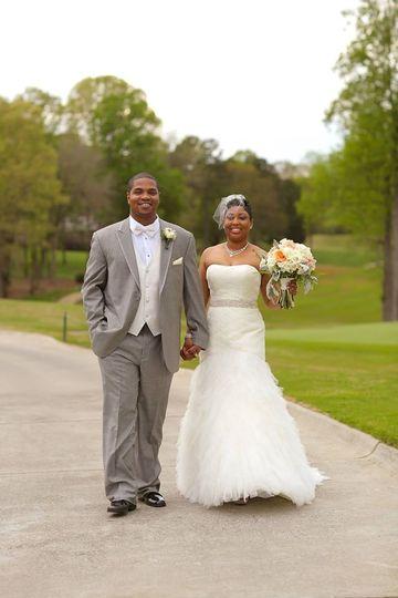 Summers/miller wedding!