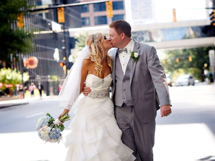 Tmx 1441224054414 Leeandmegan Charlotte, North Carolina wedding dj