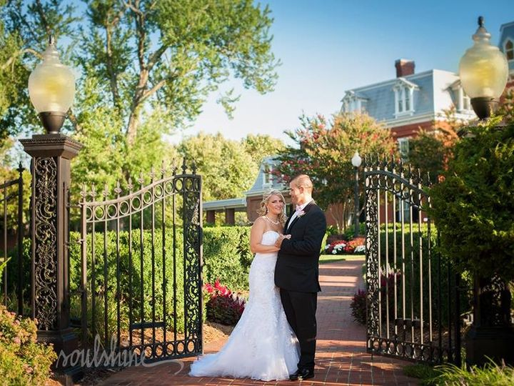 Tmx 1441224153101 Joeyandkristin Charlotte, North Carolina wedding dj