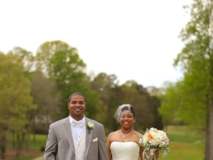 Tmx 1441400903212 Brandon And Vernika Charlotte, North Carolina wedding dj