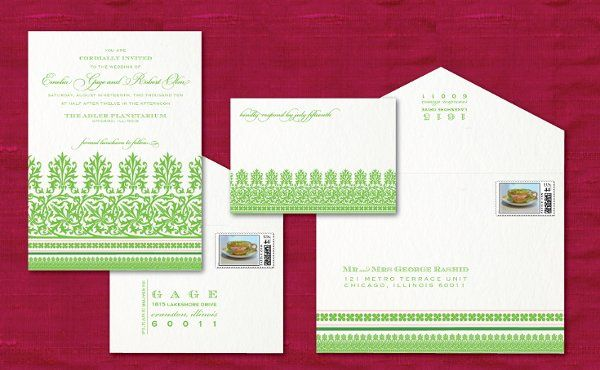 Tmx 1274374251557 Springteacupset Dubuque wedding invitation