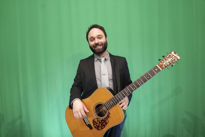 Garret Schmittling | Acoustic