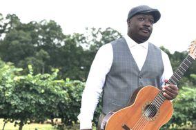 Guitar Man Sings