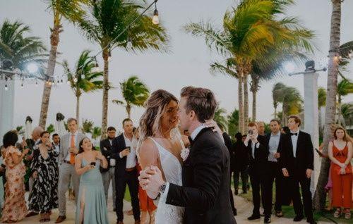 Tulum Wedding - Ryan Vandal