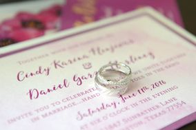 Wedding Belle Invitations Co.