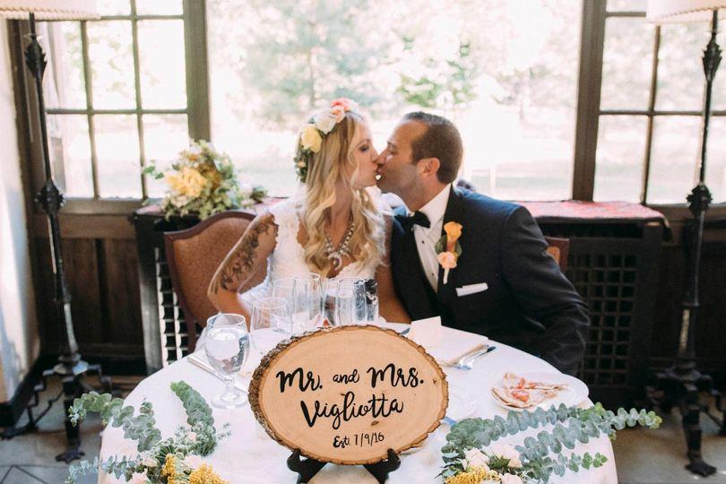 Yosemite, Fresno Wedding
