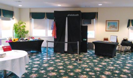 VIP PictureBooths