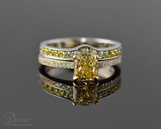 Darvier Jewelry Design Studio Jewelry Fort Collins CO WeddingWire