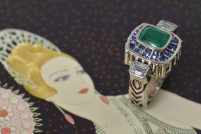 Darvier Jewelry Design Studio