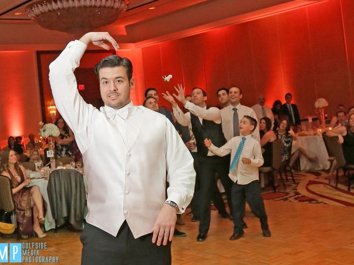 Tmx 1460664414212 Marco Island Marriott Weddings1008 Naples, FL wedding dj