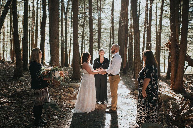 Let's elope!  JessieCaseyPhoto