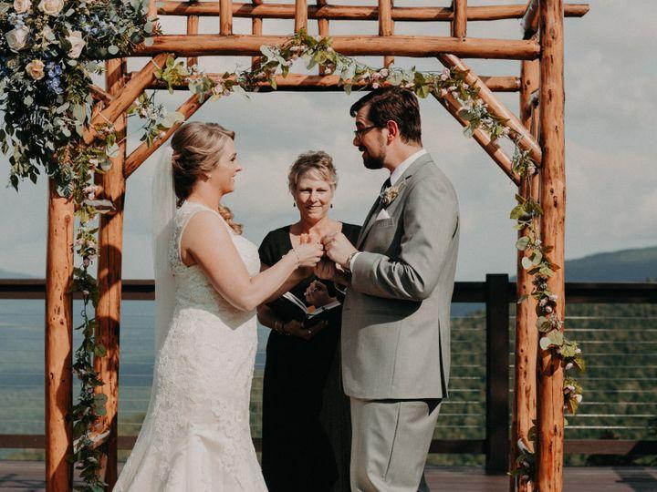 Tmx Cori Wedding 51 987659 Albany, New York wedding officiant