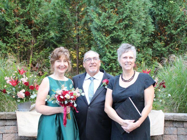 Tmx Demi 51 987659 V2 Albany, New York wedding officiant