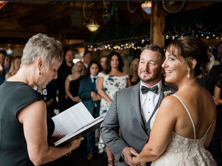 Tmx Dianne Heather Sean Ceremony Clip 51 987659 Albany, New York wedding officiant