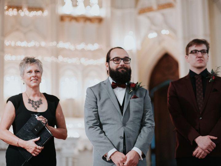 Tmx K And J 51 987659 1556307606 Albany, New York wedding officiant