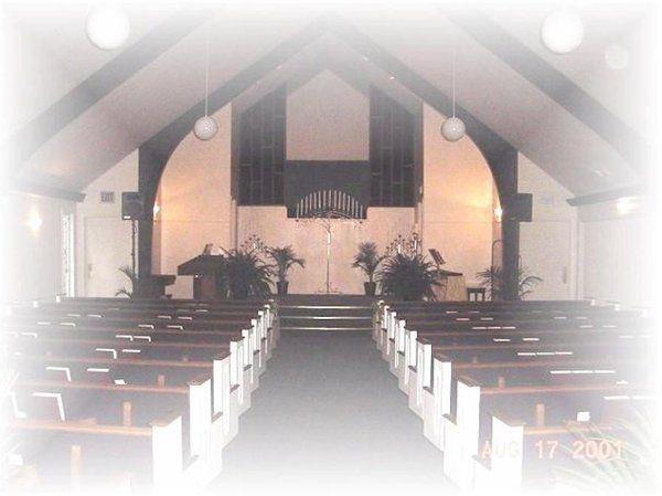 Cornerstone Wedding Chapel
