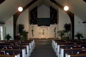 Cornerstone Wedding Chapel