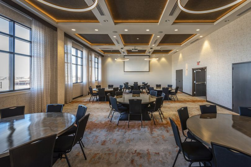 Avery function room