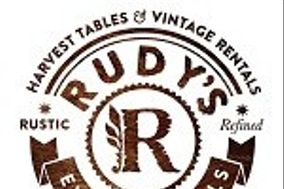 Rudy's Event Rentals formerly Rudy's Rustic Rentals and Sales